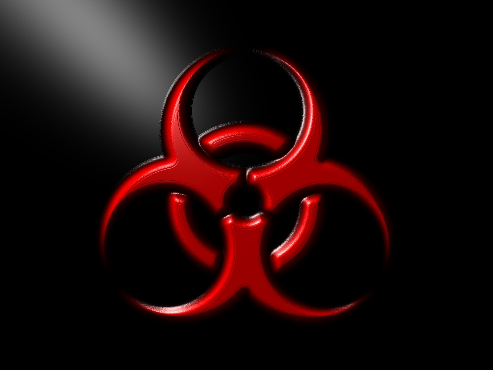 biohazard symbol black - photo #21